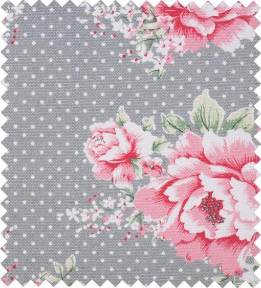 Heartdeco Projekttasche Rosenblüten