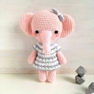 kuscheltier-elefant-gehaekelt