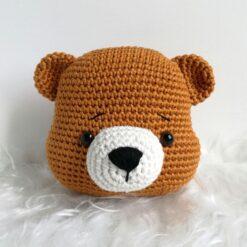 Heartdeco Spieluhr Bär
