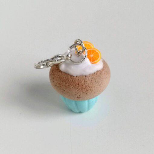 HeArtdeco Maschenmarkierer Cupcake