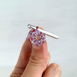 HeArtDeco Pin Magic ring