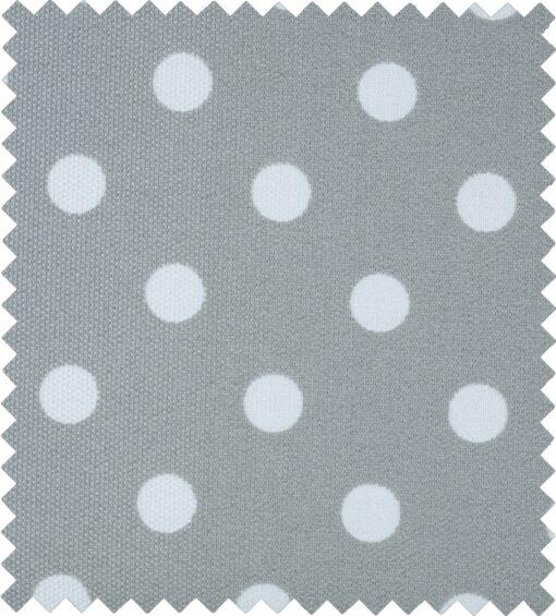 HeArtDeco Schere mit Hülle Polka dots