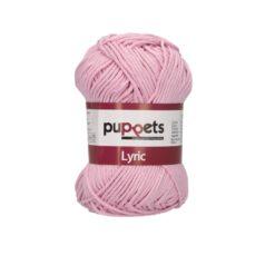 HeArtDeco Puppets Lyric 00246 rosa