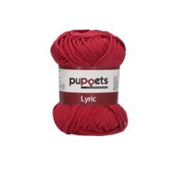 HeArtDeco Puppets Lyric 00258 erdbeere
