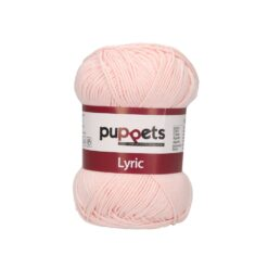 HeArtDeco Puppets Lyric 05007 soft rosa