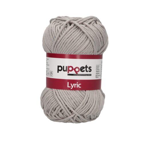 HeArtDeco Puppets Lyric 05091 grau