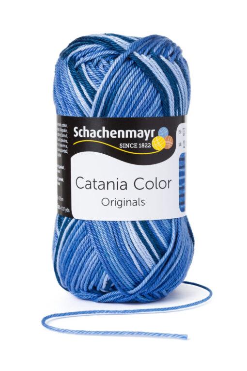 Heartdeco Schachenmayr Catania Color: 00201 - jeans
