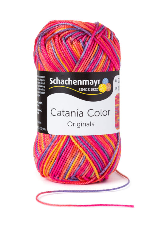 Heartdeco Schachenmayr Catania Color: 00205 - esprit