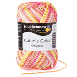 Heartdeco Schachenmayr Catania Color: 00214 - florida
