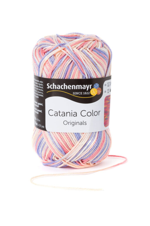 Heartdeco Schachenmayr Catania Color: 00218 - pastell