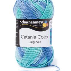 Heartdeco Schachenmayr Catania Color: 00226 - aqua