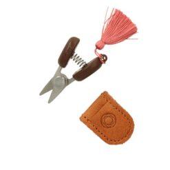 Heartdeco Mini Schere Cohana Seki rosa