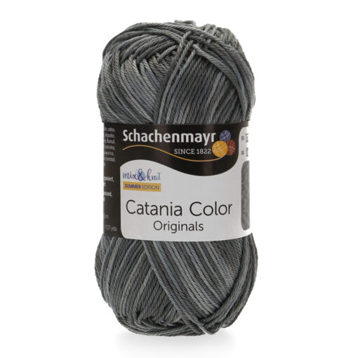 Heartdeco Schachenmayr Catania Color: 00232 - maus
