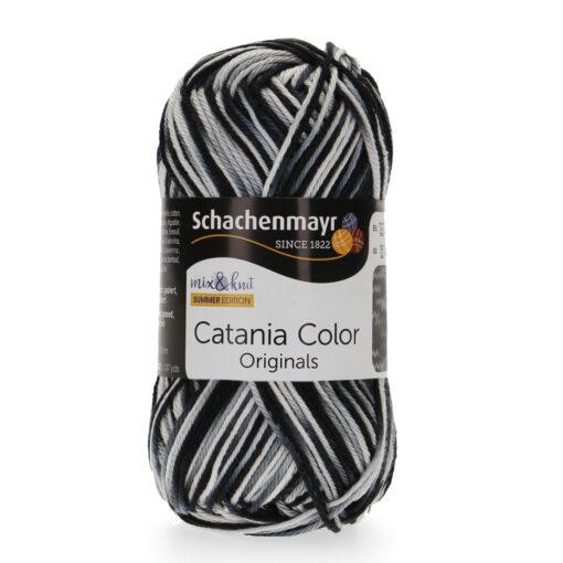 Heartdeco Schachenmayr Catania Color: 00234 - zebra