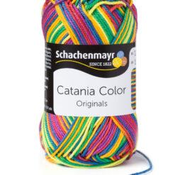Heartdeco Schachenmayr Catania Color: 00082- clown