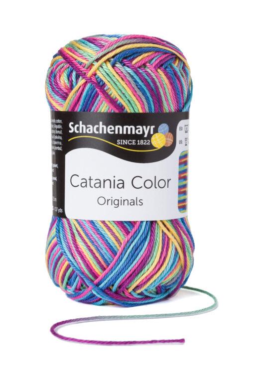 Heartdeco Schachenmayr Catania Color: 00093- afrika