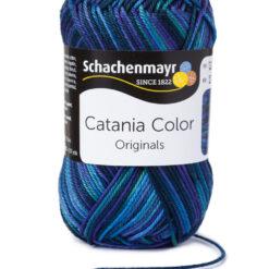 Heartdeco Schachenmayr Catania Color: 00207- pfau