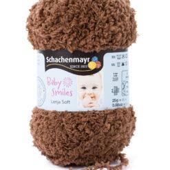 Heartdeco Schachenmayr Lenja Soft 01011-teddy