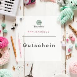 Heartdeco Gutschein