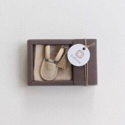 Heartdeco Mini Schere Cohana gold