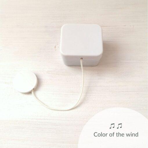 "Heartdeco Spieluhr ""Color of the wind"""