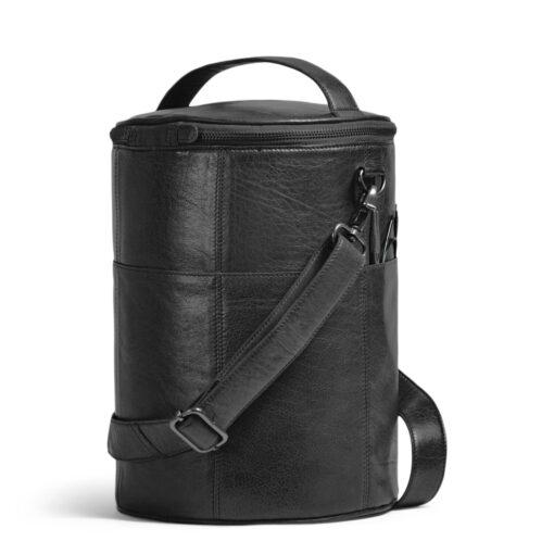 Heartdeco Projekttasche Saturn XL schwarz