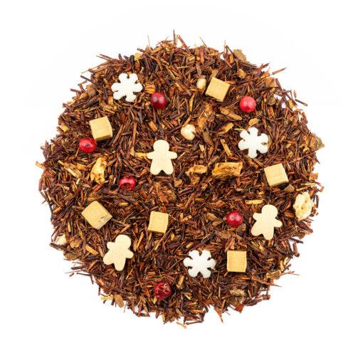 Heartdeco Fröhliche Weihnachten Rooibos-Tee