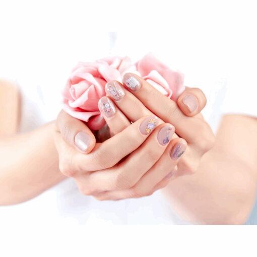 Heartdeco Nagelsticker Nähen und Stricken