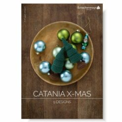 Heartdeco Anleitungsbooklet Catania X-MAS