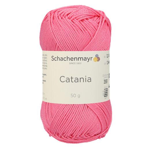 Heartdeco Schachenmayr Catania 225 pink