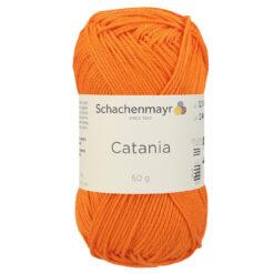 Heartdeco Schachenmayr Catania 281 orange