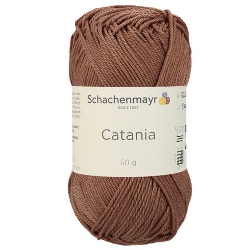Heartdeco Schachenmayr Catania 438 deep amber
